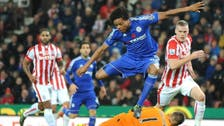 Chelsea crisis after defeat in Mourinho's absence
