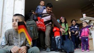 ألمانيا تخصص 5 مراكز لفحص طلبات لجوء مرفوضة