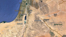 اردن:تربیتی مرکز پر فائرنگ، دو امریکی ،ایک افریقی ہلاک
