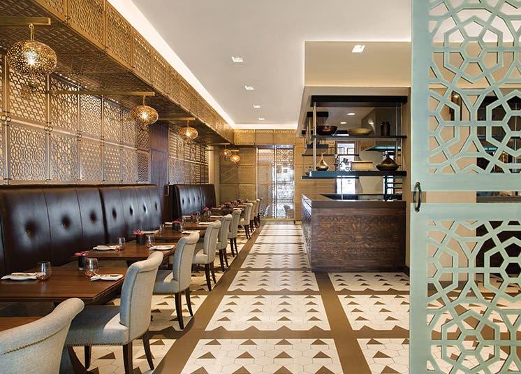 Lunch with stefan viard of vida hotels insight into dubai for Vida boutique hotel dubai
