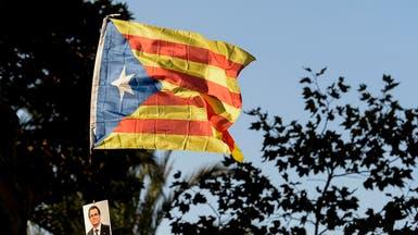 برلمان كتالونيا يتبنى قرارا بالاستقلال عن إسبانيا