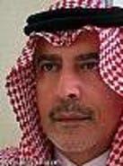 <p>كاتب سعودي </p>