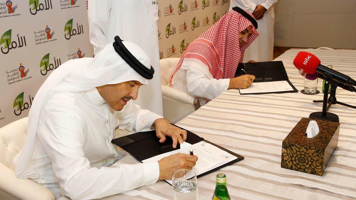 شاهزاده سلطان و شیخ ولید