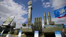 Iran inks deal with Russia for air defense system