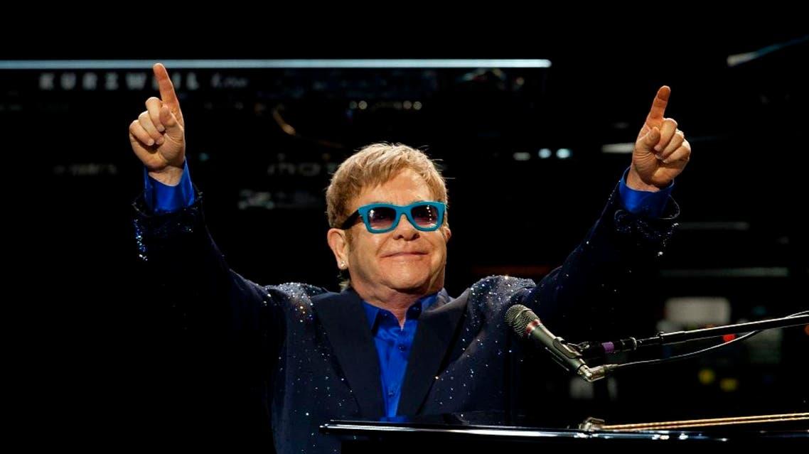 Elton | AP