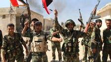Syrian army breaks ISIS siege of key air base