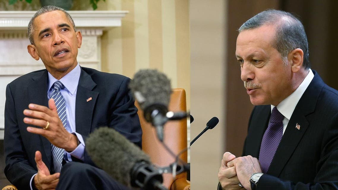 Opponents fear that if Erdogan succeeds in expanding his powers, it would mean fewer checks and balances. (AP)