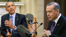 Obama praises Erdogan on Turkey vote win