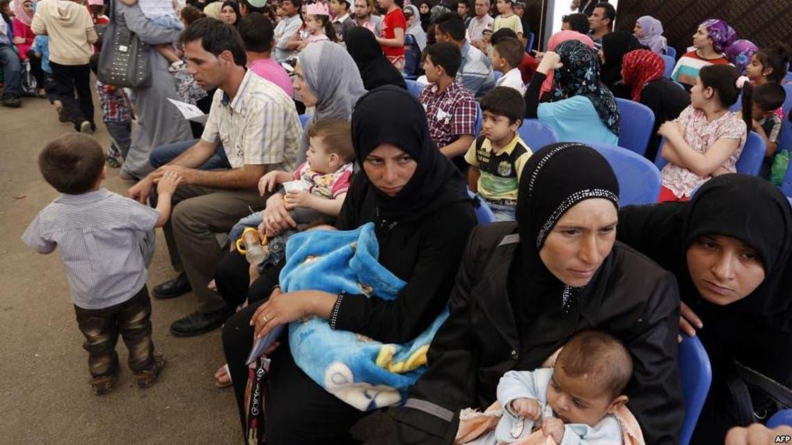 لاجئين في أستراليا
