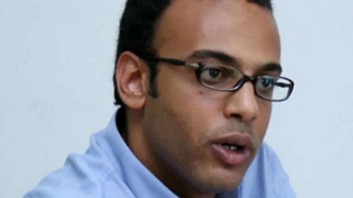 الصحافي حسام بهجت