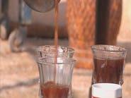 قهوة فلسطينية من التمور ومواد غذائية مفيدة