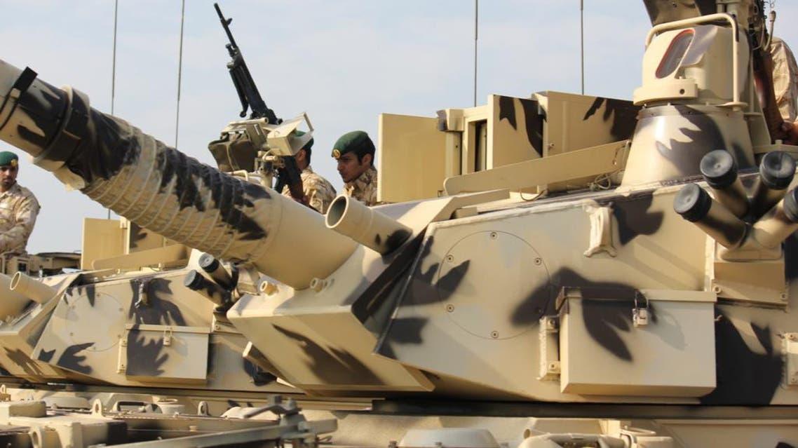 yemen qatar war qatar army