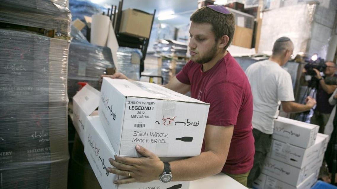 israel settlement | Reuters