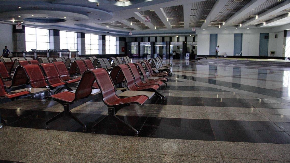 egypt airport file photo AP sharm el sheikh