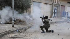 Heavy fighting in Libya's Benghazi, 16 killed