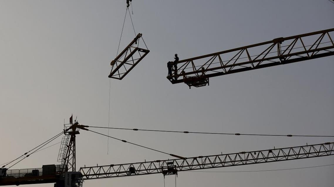Cranes | Reuters