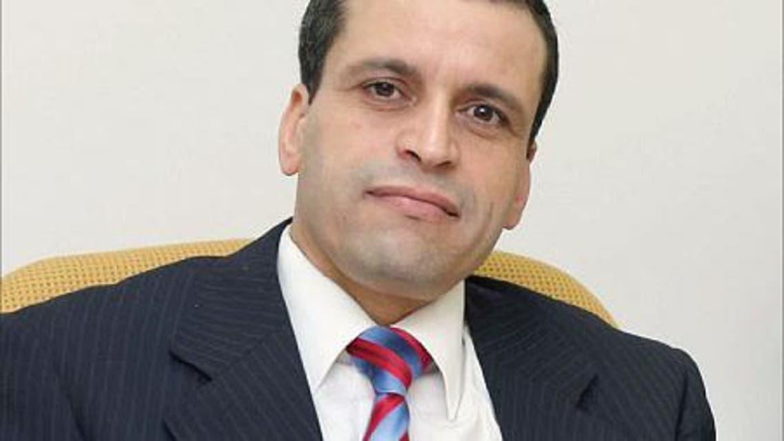 بشير مصيطفى خبير اقتصادي ووزير سابق للإحصاء والاستشراف الجزائري
