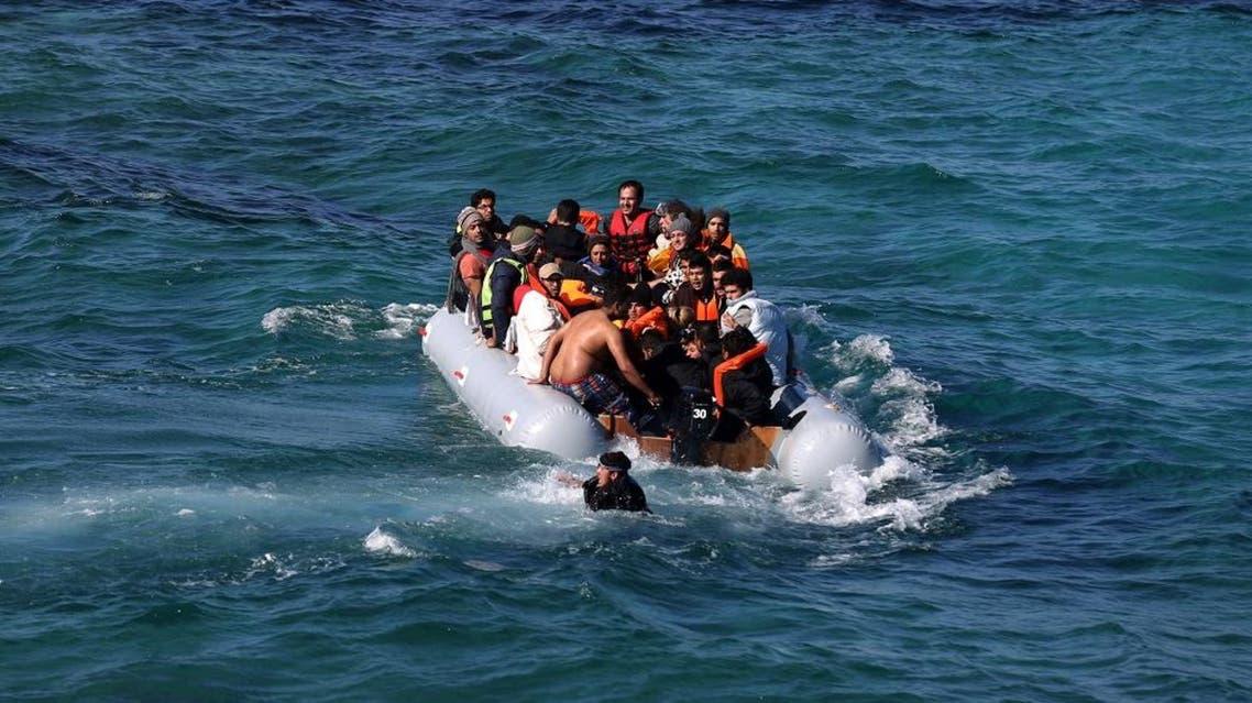 Migrants, Turkey | AP