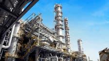 Oil giant Saudi Arabia submits carbon-curbing pledge