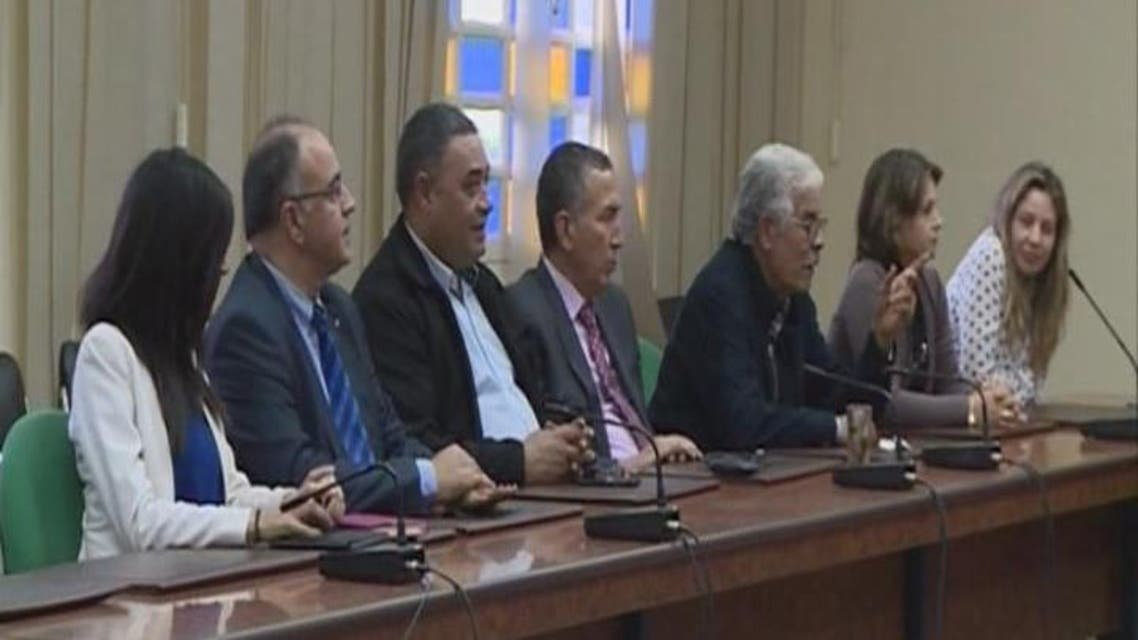 THUMBNAIL_ 20 نائبا جديدا يؤيدون النواب المستقيلين من نداء تونس