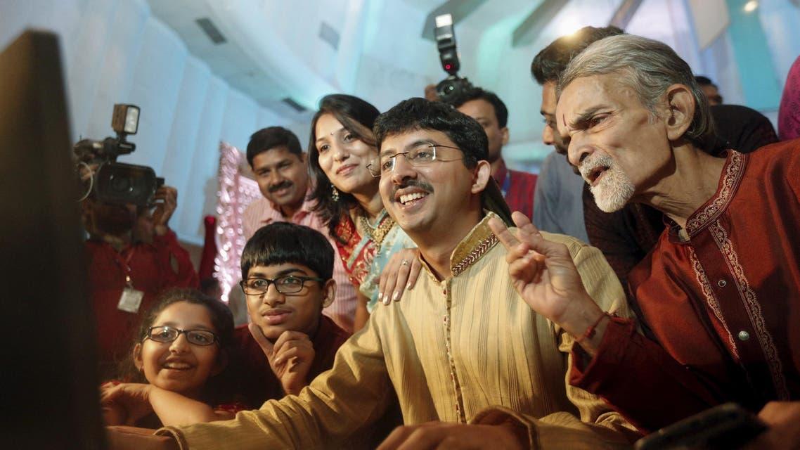 India celebrates Diwali – festival of lights