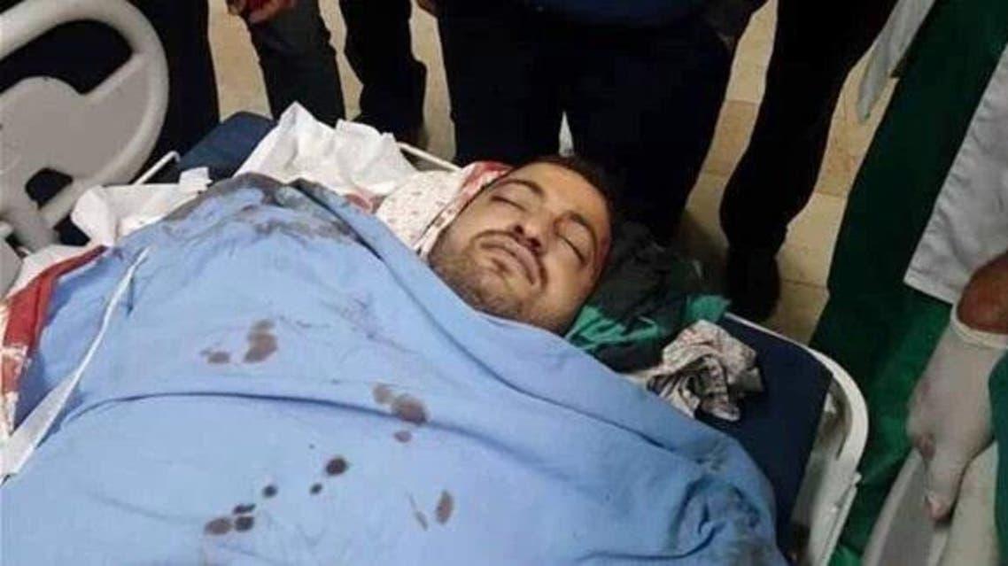مقتل شاب فلسطيني - إسرائيل - مداهمة - مستشفى - الخليل