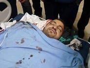 إسرائيل تداهم مستشفى بالضفة الغربية وتقتل فلسطينيا