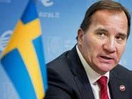 تعرض رئيس وزراء السويد لحادث.. والسبب عاصفة ثلجية