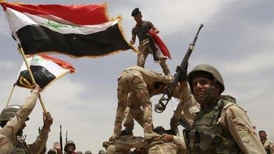 القوات العراقية تدخل آخر معاقل داعش جنوبي الموصل
