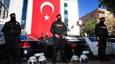 Turkish police detain 11 in raids targeting ISIS