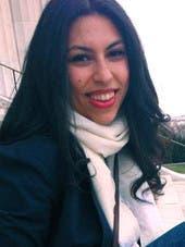 Salma El Shahed