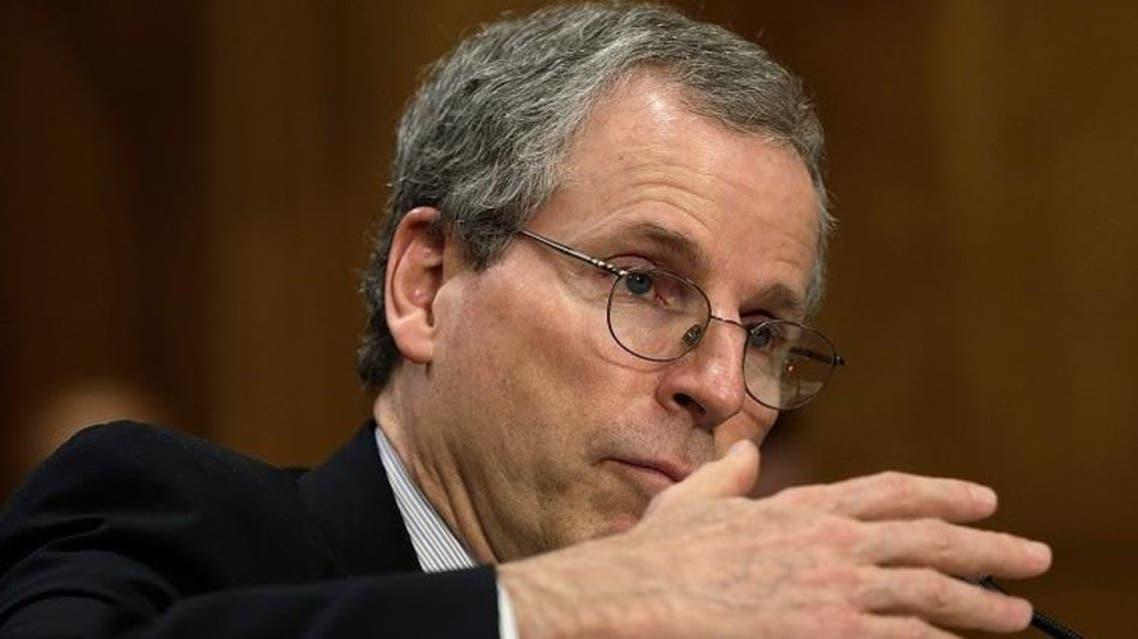 السفير الأميركي السابق في سوريا روبرت فورد