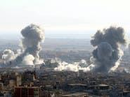 العراق يقطع أهم خطوط إمداد داعش مع سوريا
