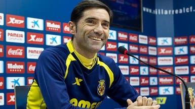 فياريال يمدد عقد مارسيلينو حتى 2019