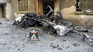 """مقتل أمير """"جبهة النصرة"""" في اليرموك بعبوة ناسفة"""