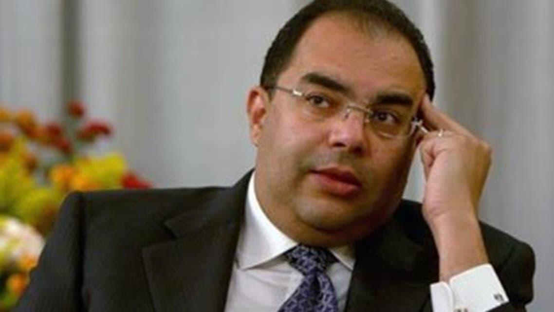 محمود محيي الدين النائب الأول لرئيس البنك الدولي
