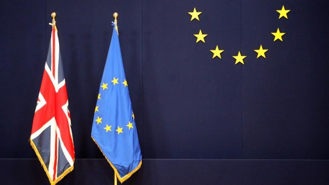 uk eu european الاتحاد الأوروبي بريطانيا