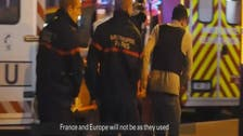Paris attacks likely to change Europe for ever