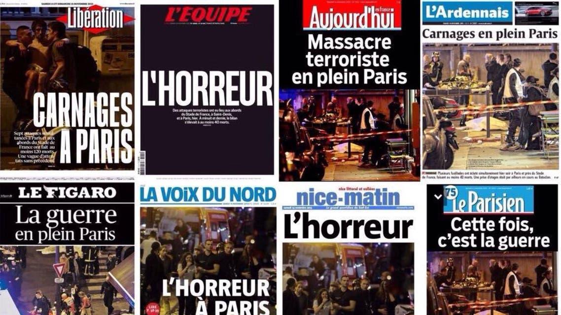 french media