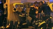 Security Council condemns 'barbaric, cowardly' Paris attacks