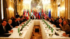 Syria talks result in 'concrete calendar' leading to elections