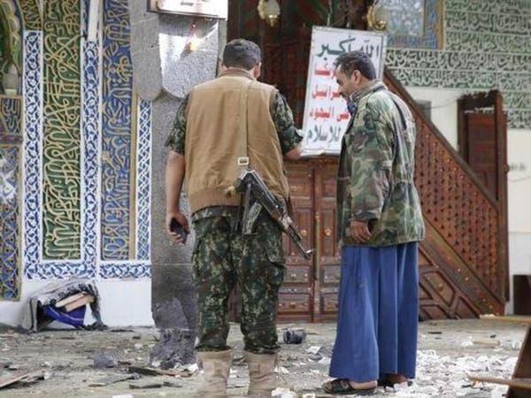 قيادات حوثية تنهب وتهرب الآثار من مساجد صنعاء وصعدة