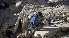 Israel razes homes of four Palestinian 'attackers'