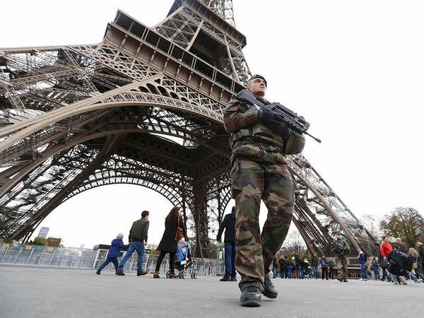 باريس تخسر 1.5 مليون سائح في 2016 بسبب الاعتداءات