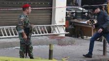Lebanon arrests 9 over Beirut bombings