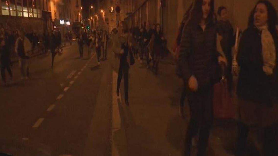 THUMBNAIL_ القضاء الفرنسي يحدد هوية 3 انتحاريين بهجمات باريس