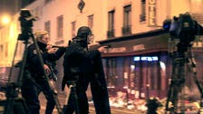 Scenes of panic in false alarm in central Paris after attacks