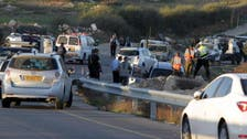Palestinians arrested over alleged murder of Israeli father and son