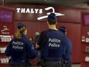 #هجمات_باريس .. رصاص ومواد كيمياوية في منزلي بلجيكيين