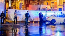 Second-time lucky: Italian escapes Bataclan, 30 years after Heysel